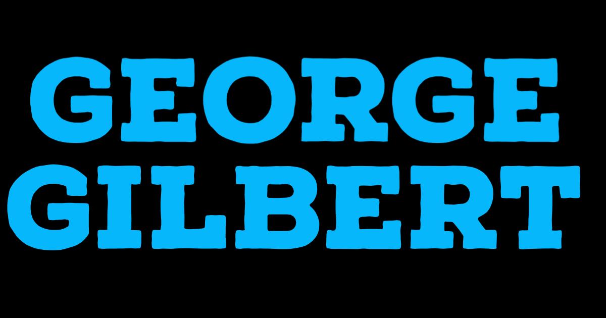 Florida Magician George Gilbert